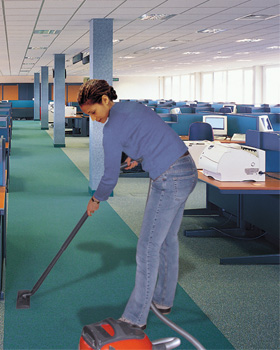 Read more about our Office Cleaning Service London