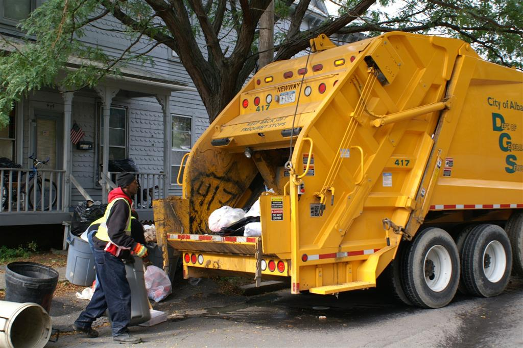 How to Save Money on Rubbish Removal in Haringey